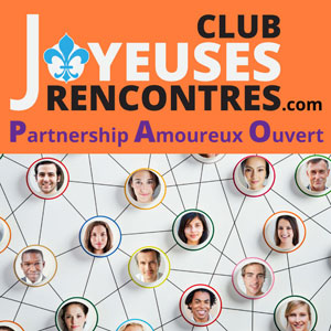 Club Joyeuses Rencontres