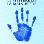 Le Mystère de la Main Bleue