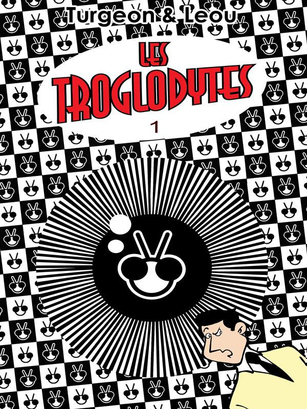 Les Troglodytes