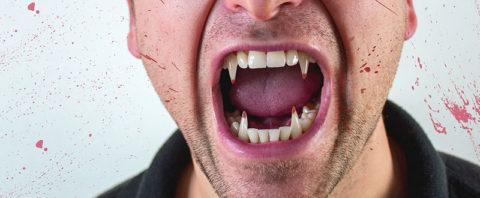 Les vampires – l'art de privilégier les relations énergétiques