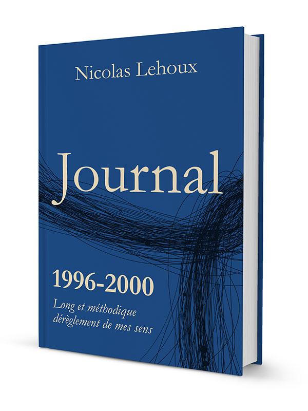 Journal 1996-2000